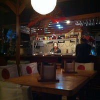 Photo taken at Yoko Sushi by Felipe A. on 6/10/2012