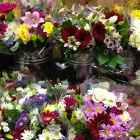 Photo taken at Trader Joe's by Joshua Y. on 4/19/2012