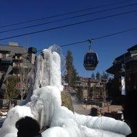 Photo taken at Heavenly Gondola by Ivanna T. on 3/8/2012