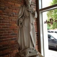 Photo taken at Iron Gate by Gene H. on 9/1/2012