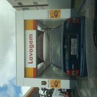Photo taken at Auto Posto TS by Clayton M. on 4/2/2012
