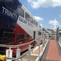 Photo taken at Union Station (DART Rail / TRE / Amtrak) by Steve P. on 7/13/2012