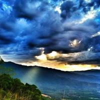 Photo taken at Broga Hill (Bukit Broga) by ËℓϑᎥĘŠ on 2/18/2012