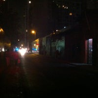 Photo taken at Parada PA468 by Pablo R. on 3/17/2012