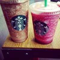 Photo taken at Starbucks by Margarita P. on 7/18/2012