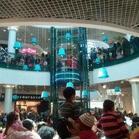 Photo taken at Malcha Mall by אבי כ. on 3/9/2012