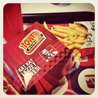Photo taken at KFC by Izkiz on 2/29/2012