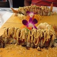 Photo taken at Paya Thai Restaurant by Rachel P. on 6/17/2012