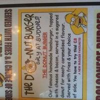 Das Foto wurde bei Buddies Diner von Scott A. am 3/6/2012 aufgenommen