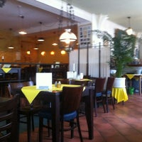 Das Foto wurde bei KuchenKaiser von Marc S. am 8/10/2012 aufgenommen