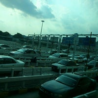 Photo taken at Touch & Go Customer Service Centre Sg Besi Toll by Anna N. on 5/26/2012