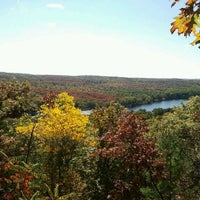 Photo taken at Interstate Park by Peter V. on 5/13/2012