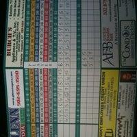 Foto tomada en Ducker's Lake Golf Resort por Jarrod S. el 7/17/2012