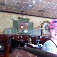 Photo taken at Sal's Italian Restaurante by Barry K. on 3/28/2012