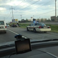 Photo taken at Interstate 24 by Laura E. on 7/30/2012