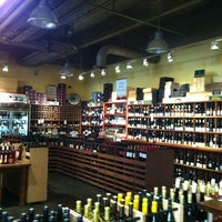 Photo taken at Ferry Plaza Wine Merchant by Konstantin S. on 7/7/2012