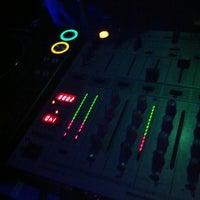 Photo taken at Dubland Underground by Alex N. on 3/9/2012