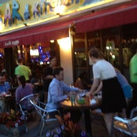 Photo taken at Burrito Bar & Kitchen by Lannie L. on 6/9/2012