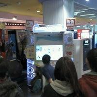 4/7/2012にTakanori H.がラウンドワン 横浜駅西口店で撮った写真