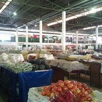 Foto scattata a Mercado Municipal da Pedro S. il 4/23/2012