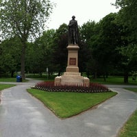 Photo taken at City Park by Bob B. on 6/22/2012