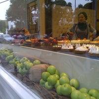 Photo taken at L'ETO Caffe by Ekaterina R. on 9/2/2012