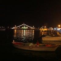 8/21/2012 tarihinde Gizem S.ziyaretçi tarafından Bay Nihat'de çekilen fotoğraf