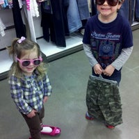 Photo taken at Old Navy by Ashlee L. on 3/20/2012