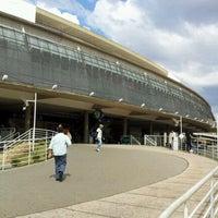 Foto tirada no(a) Terminal Multimodal Ramos de Azevedo por Hamilton P. em 7/17/2012