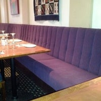Foto scattata a Mahal Restaurant da الدكتور عبيد بن سعد ا. il 6/7/2012