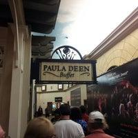 Photo taken at Paula Deen Buffet by Mike W. on 7/22/2012
