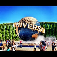 Photo taken at Universal Studios Japan by Fauzan A. on 8/21/2012