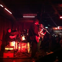 Photo taken at The Borderline by Andrew C. on 3/31/2012
