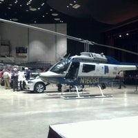 Photo taken at Dothan Civic Center by Mitchell P. on 8/4/2012