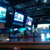 Photo taken at Big Al's City Sports Grill by Will M. on 4/6/2012