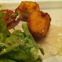 Photo taken at Ocean Restaurant by Kim J. on 3/23/2012