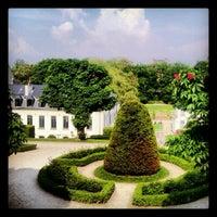 Photo prise au Park van Abdij Ter Kameren / Parc de l'Abbaye de la Cambre par Inna 2. le5/24/2012