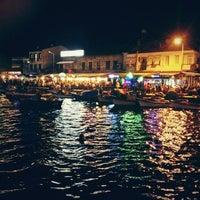 Photo taken at Deniz Restaurant by Serhat B. on 9/1/2012