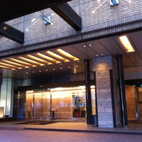 Photo taken at Hotel Metropolitan Edmont by まさ・なち リ. on 8/23/2012