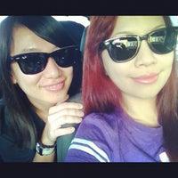 Photo taken at Kampung Brunei Membakut by Petronella J. on 8/25/2012