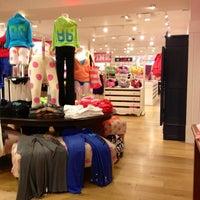 Photo taken at Victoria's Secret PINK by Christina J. on 4/19/2012