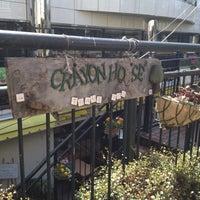 Das Foto wurde bei crayonhouse von kotonen am 3/20/2012 aufgenommen