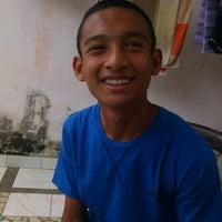Photo taken at Jl toddopuli I by Teguh P. on 8/18/2012