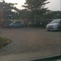 Photo taken at Sekolah Global Mandiri Cibubur by sekar💋 on 7/17/2012