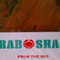 Photo taken at Crab Shell by George R. on 4/20/2012
