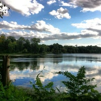 Photo taken at Cleary Lake Regional Park by @zaibatsu R. S. on 9/9/2012