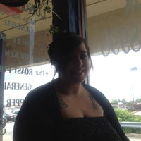 Photo taken at A Wok by Mike M. on 5/9/2012