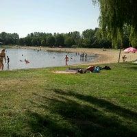 Photo taken at Aquabest by Sanne v. on 8/19/2012