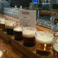 Foto tirada no(a) Yards Brewing Company por Joy em 2/16/2012