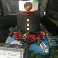 Photo taken at luekens bakery by SassyPants T. on 9/5/2012